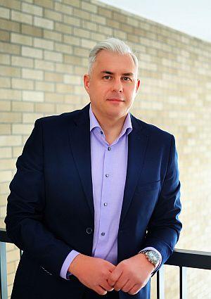 Michał Geraszek
