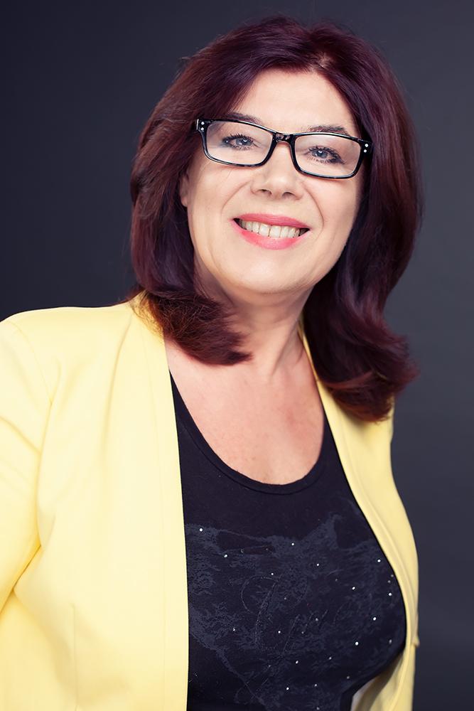 Krystyna Wójs