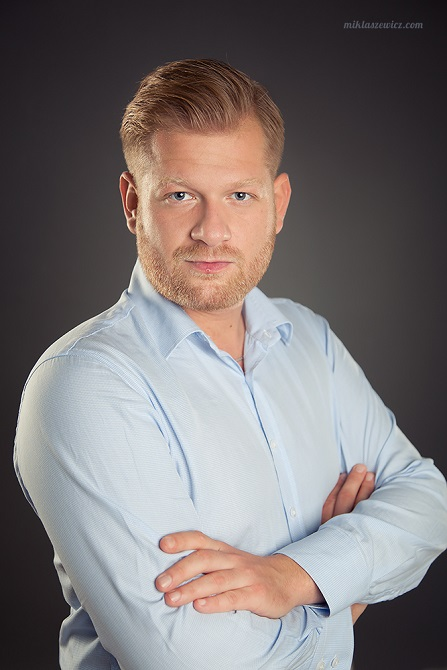 Aleksander Zaremba