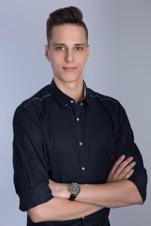 Kacper Mościcki