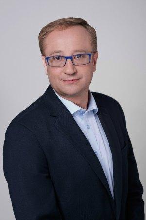Piotr Mościcki