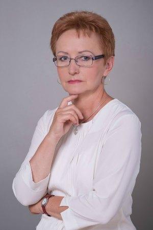Barbara Rosińska