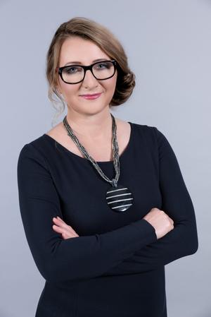 Ewa Kuzawińska