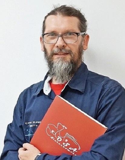 Jacek Wnuk - Gugnacki
