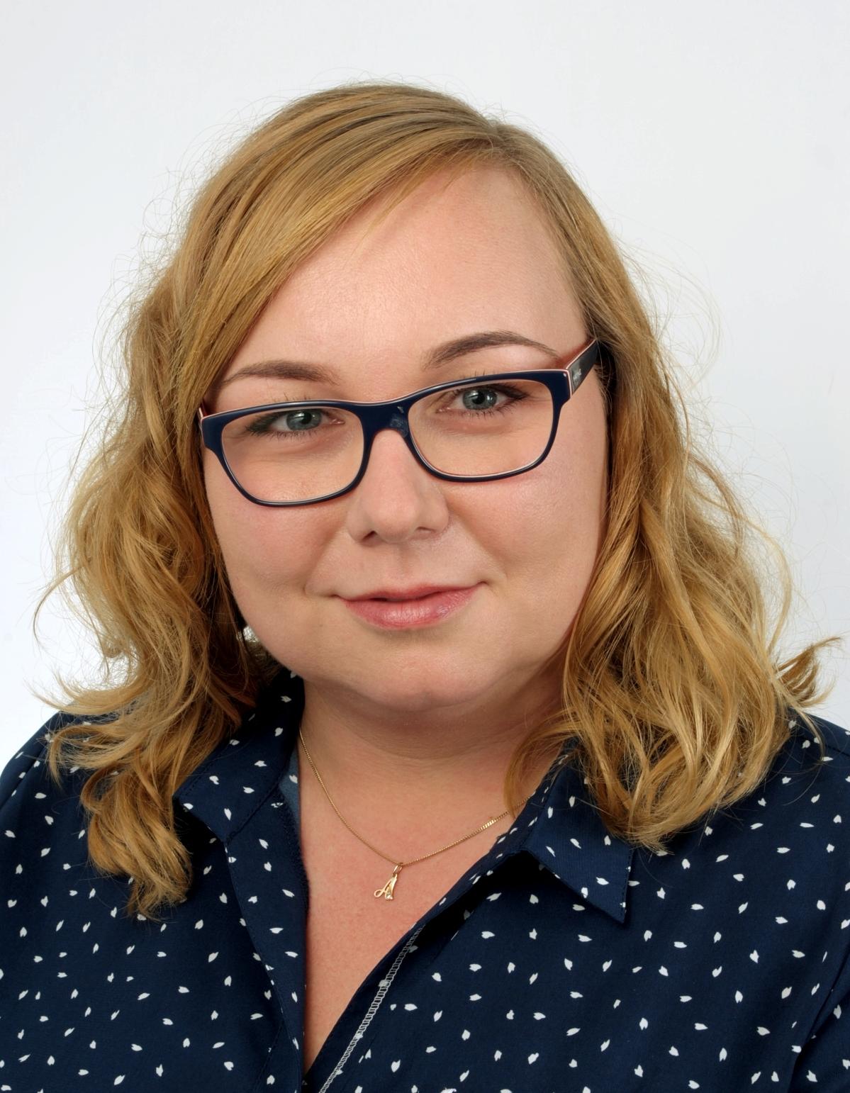Anna Koralewska - Gołembiewska