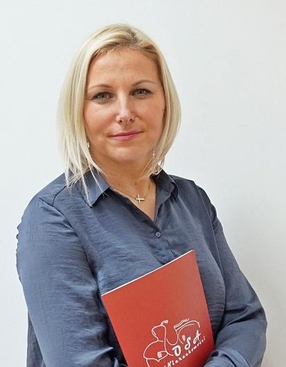 Agnieszka Szczecińska