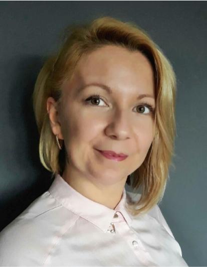 Ewelina Kryszak