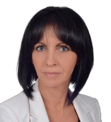 Dorota Połosa - Żakiewicz