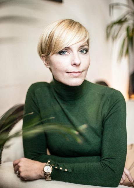 Ewa Bryl-Michałowicz