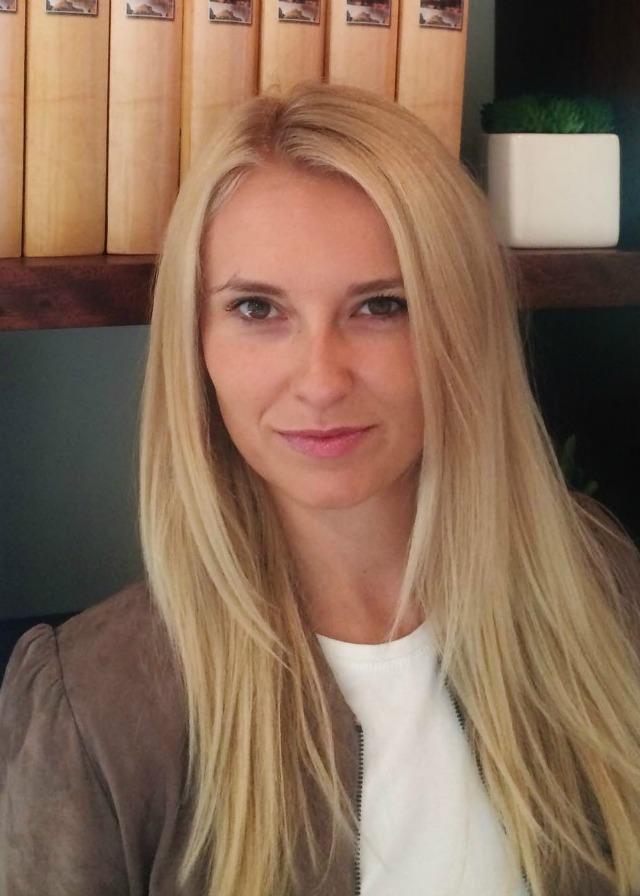 Sara Sarzyńska