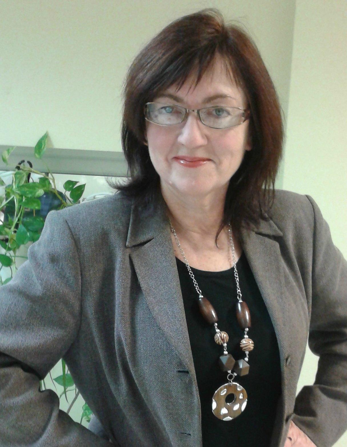 Agnieszka Gaudasińska
