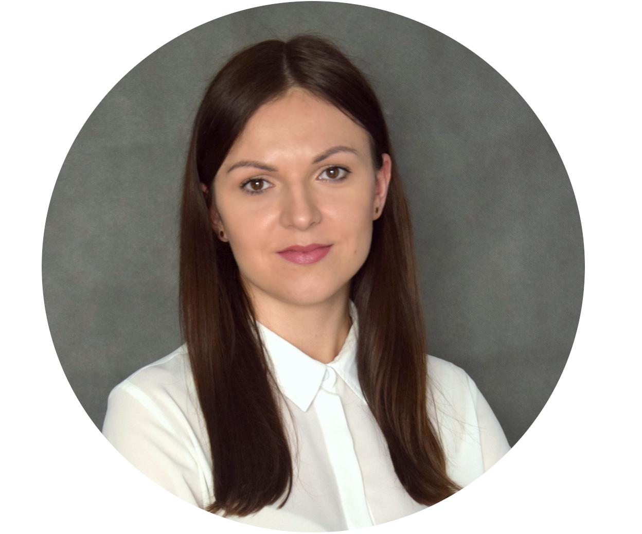Monika Kaźmierczak