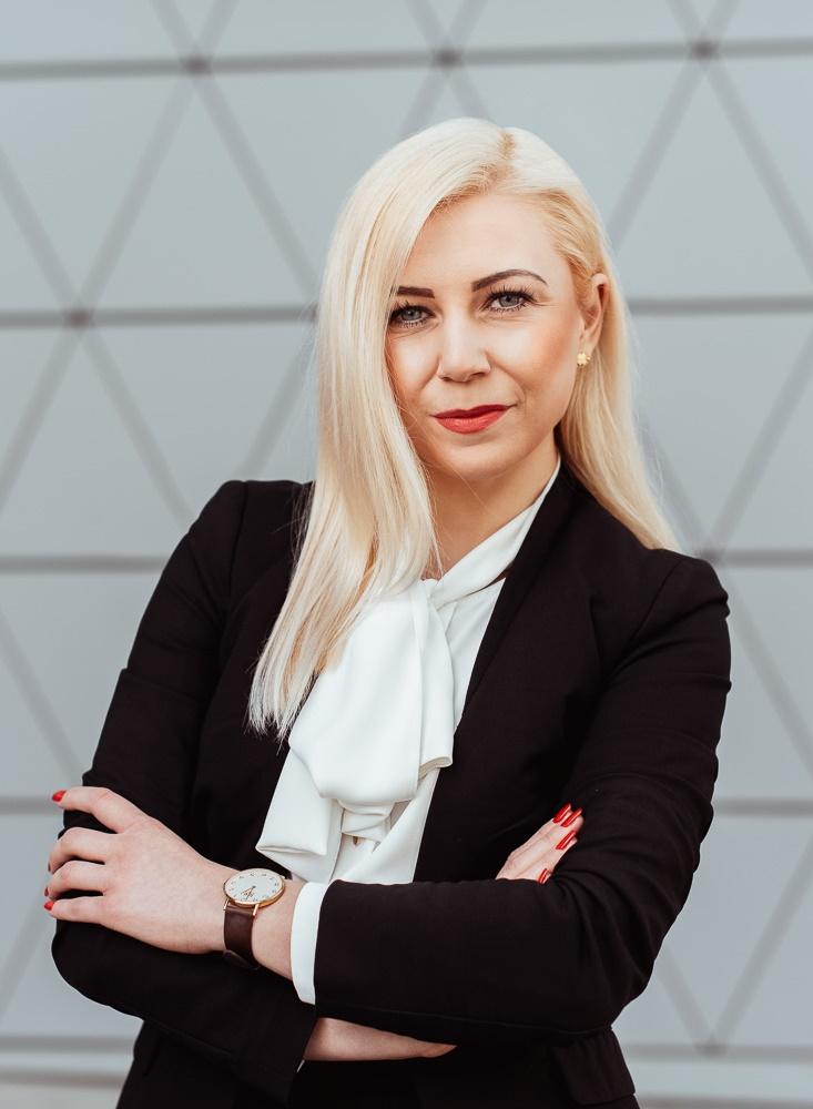 Paulina Kluczyńska