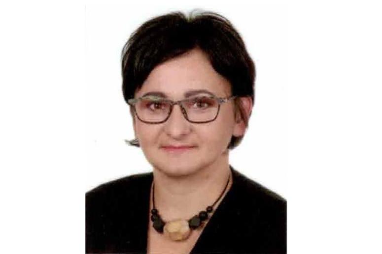 Magdalena Łapińska