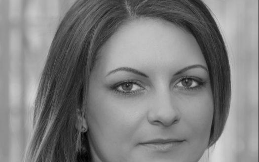 Monika Rutkowska