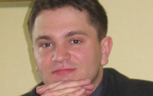 Michał Melibruda