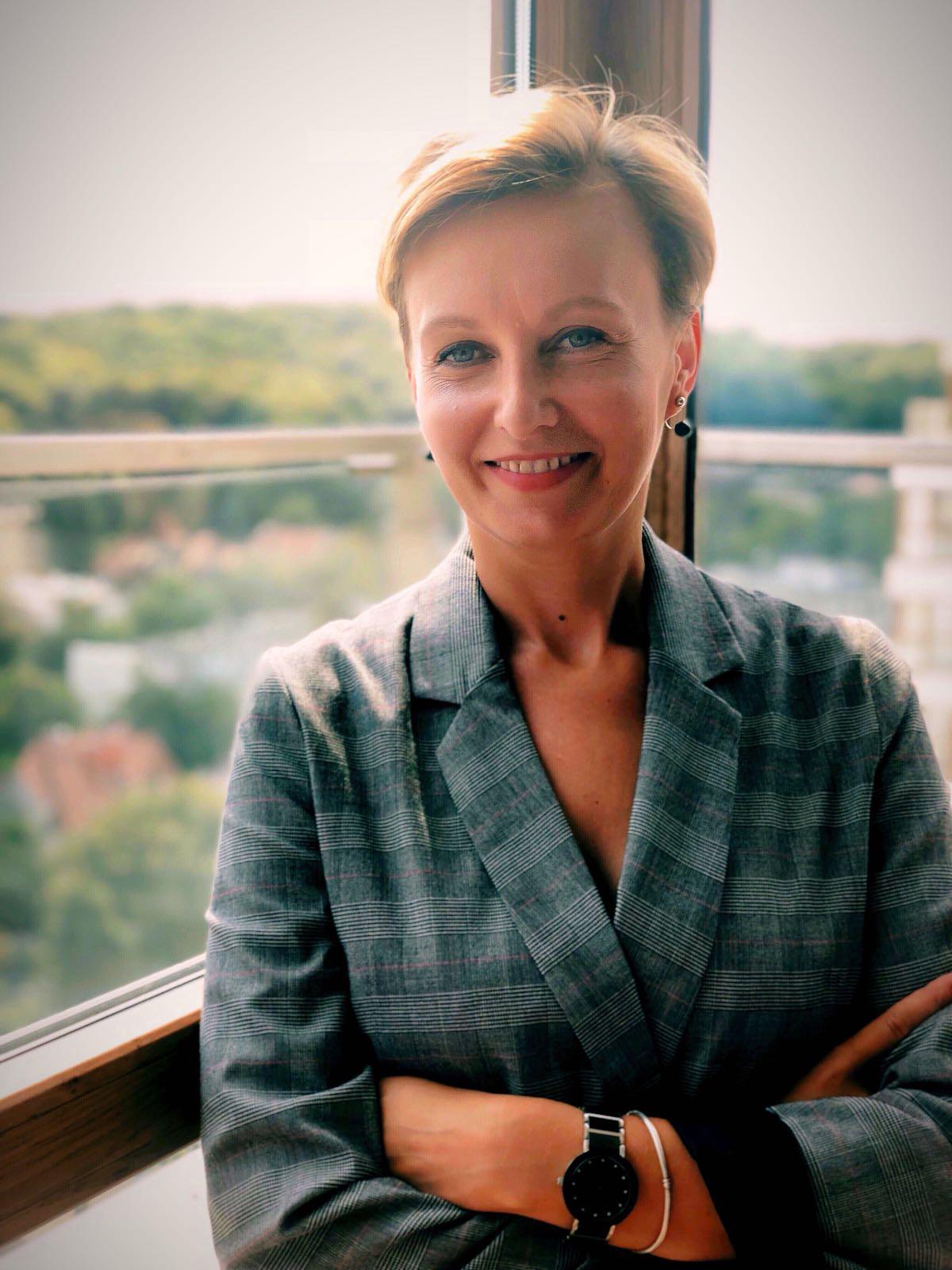 Joanna Kłosin