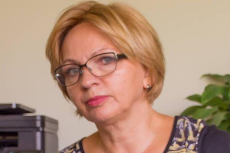 Barbara Zając