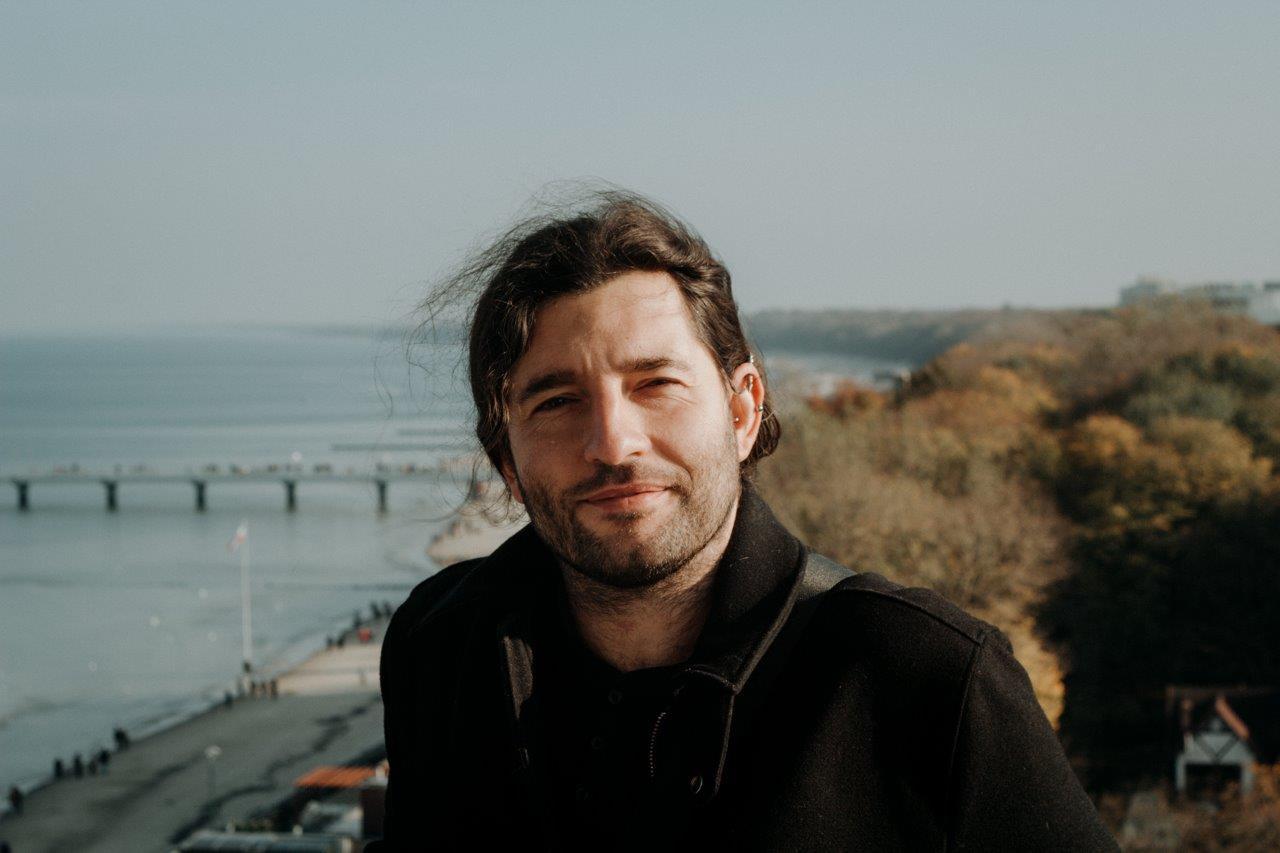 Michał Gralak