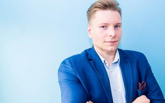 Łukasz Wydrowski