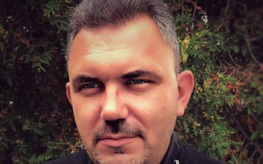 Michał T. Kowalewski
