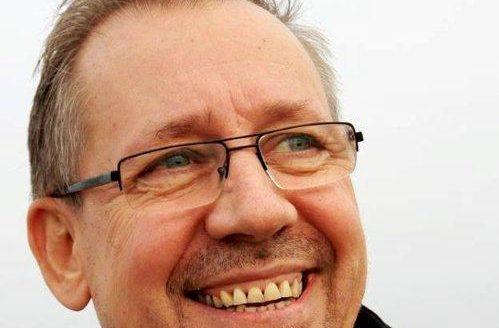 Krzysztof Pindara-Brzeziński
