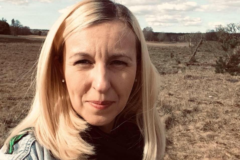 Agnieszka Kołodziej