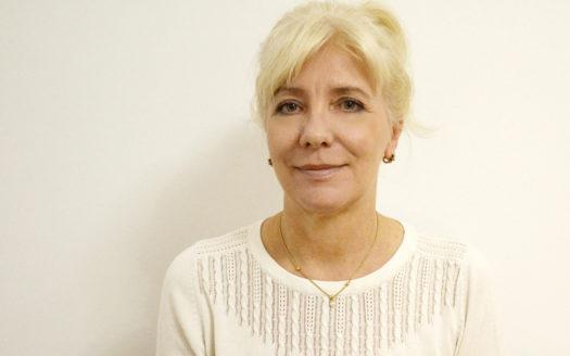 Irena Kaczorek