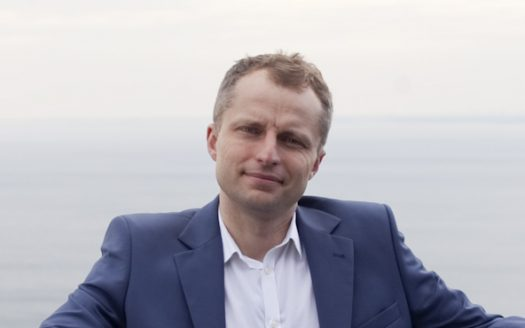 Sebastian Smoliński