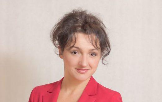 Anna Romanowska