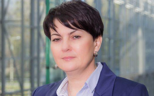 Gabriela Łapińska