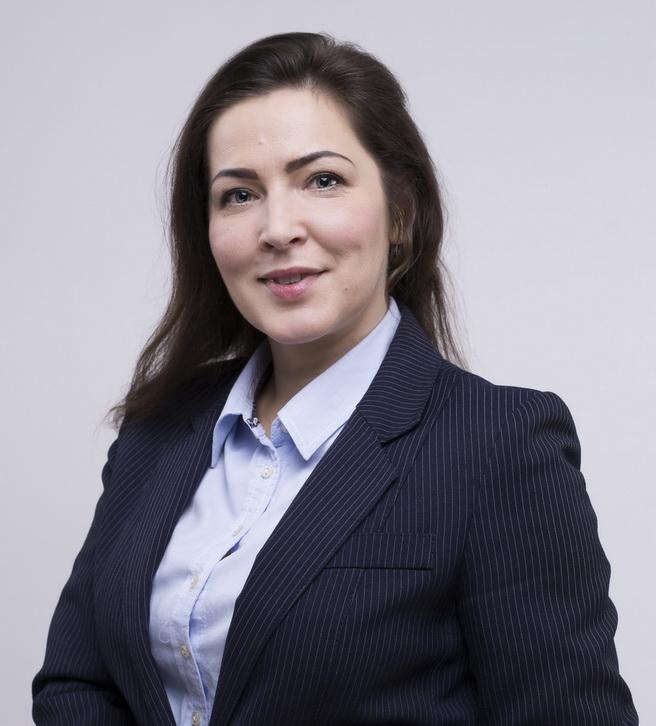 Anna Spyra-Otremska