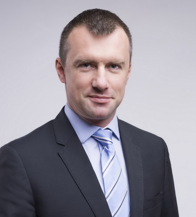 Piotr Musiał