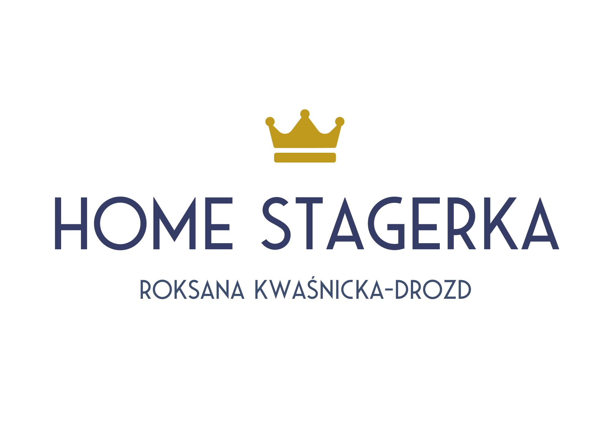 HOMESTAGERKA.PL Roksana Kwaśnicka-Drozd